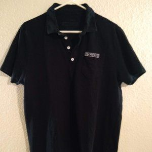 Loomstate For Chipotle Uniform Pocket Polo Shirt